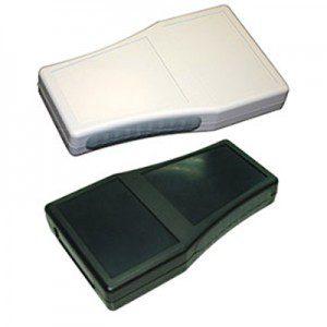 Grabber Style O Plastic Box