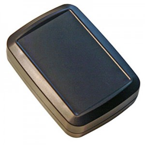 Grabber Style P Plastic Box