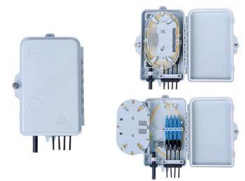 FBR Series Distribution Fiber Optic Box