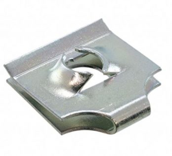 12-24 U-Type Clip Nut