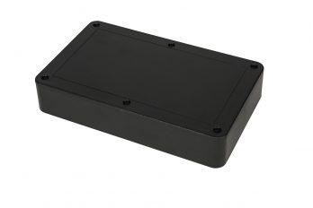 Utilibox Style B Plastic Box