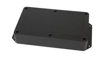Utilibox Style B Plastic Box with Mounts