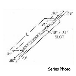 Support Angle Kit CSA-11266