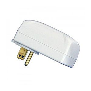 Power Plug White Box
