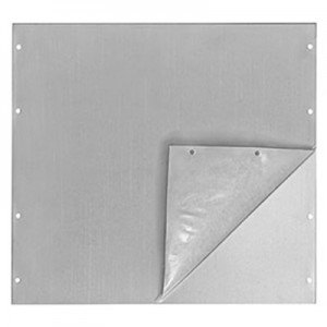 Surface Shield Panel SFA-1833, 19 x 5.25 x 0.12 Inches