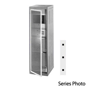 Econglas Door with Lock
