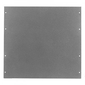 Aluminum Panel PA-1112-BT, 19 x 21 x 0.13 Inches