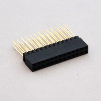 Male PCB Header 26-Pin