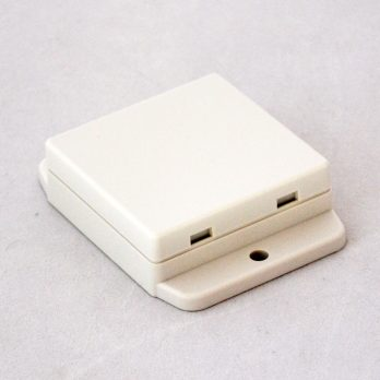 Snap Utility Box CU-18421-W