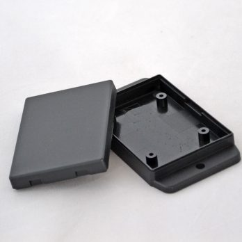 Snap Utility Box Black