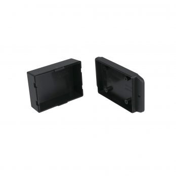 Snap Utility Box CU-18424-B Open