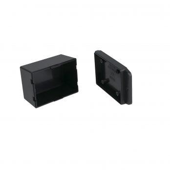 Snap Utility Box CU-18425-B open