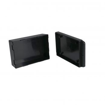 Snap Utility Box CU-18428-B open
