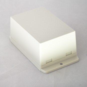 Snap Utility Box CU-18429-W