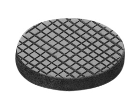 Self-Adhesive Rubber Pad Foot