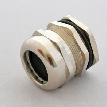 IP68 Metal Cable Gland, PG-29, for 0.71-0.98 Inch Cables
