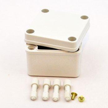 Fiberglass Box PTS 25302