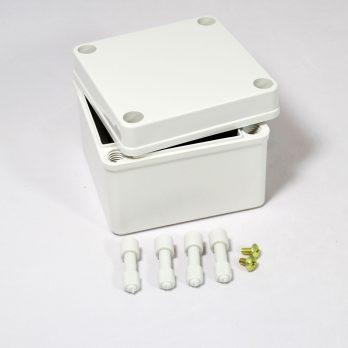 Fiberglass Box PTS 25304