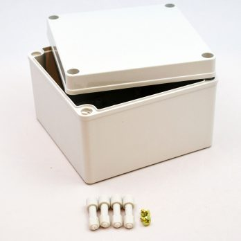 Fiberglass Box PTS 25315