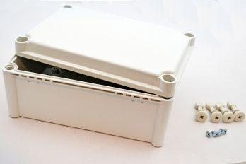 Fiberglass Box PTS 25340