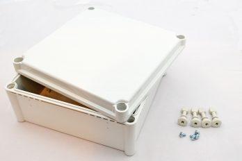 Fiberglass Box PTS 25342