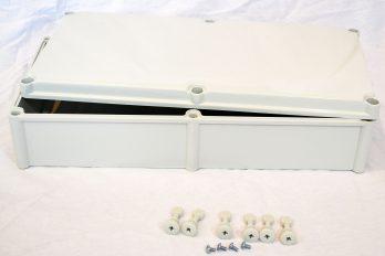 Fiberglass Box PTS 25349