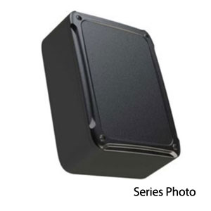 PW Series Textured ABS Enclosure