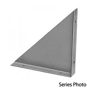 Triangular Mounting Bracket