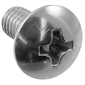 Machine Screw M4 x 8mm external use NBX-10954