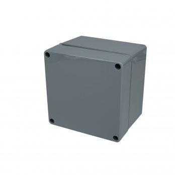 NEMA Box Dark Gray PN-1337-DG