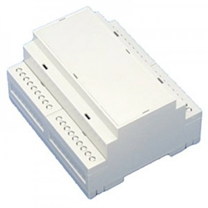 PC Multi-Board  Din Rail Mount Box Now Available