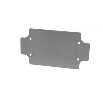 PUX-16533 Aluminum Internal Panel