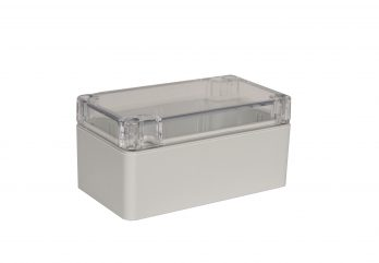 NEMA Box with Clear Cover PN-1322-C