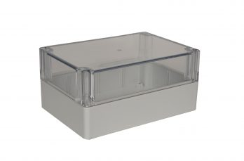 NEMA Box with Clear Cover PN-1327-C
