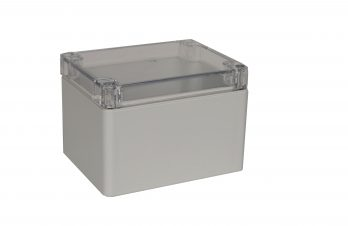 NEMA Box with Clear Cover PN-1328-C