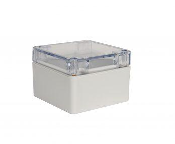 NEMA Box with Clear Cover PN-1331-C