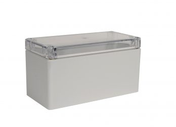 NEMA Box with Clear Cover PN-1333-C