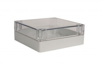 NEMA Box with Clear Cover PN-1338-C