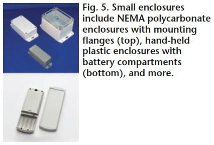 A Basics Guide to Cabinets and Enclosures