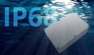 IP68 Submersible Plastic Enclosure