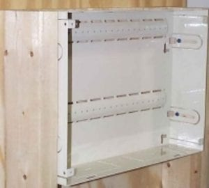 Here is an example of a total custom enclosure
